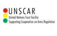 UNSCAR logo
