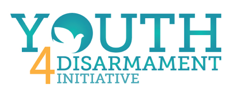 Youth for Disarmament Logo