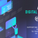 UNODA and Cybersecurity Tech Accord host the 'App 4 Digital Peace Competition Virtual Awards Ceremony'