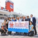 UNODA and Peace Boat launch new disarmament education guidebook