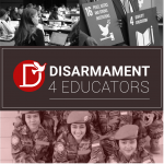 "UNODA launches ""Disarmament4Educators"" online training course"