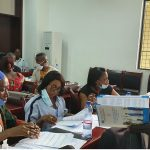 New tool to track gender-responsive small arms control in the Democratic Republic of Congo