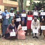 National Experts in Cameroon Propose Practical Ways to Integrate Gender Perspectives into Policies to Combat Small Arms Proliferation